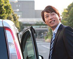 タクシー運転手になるなら、40代でもOK?