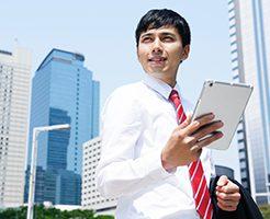 タクシー会社に転職する際におすすめの会社を調べる方法とは?